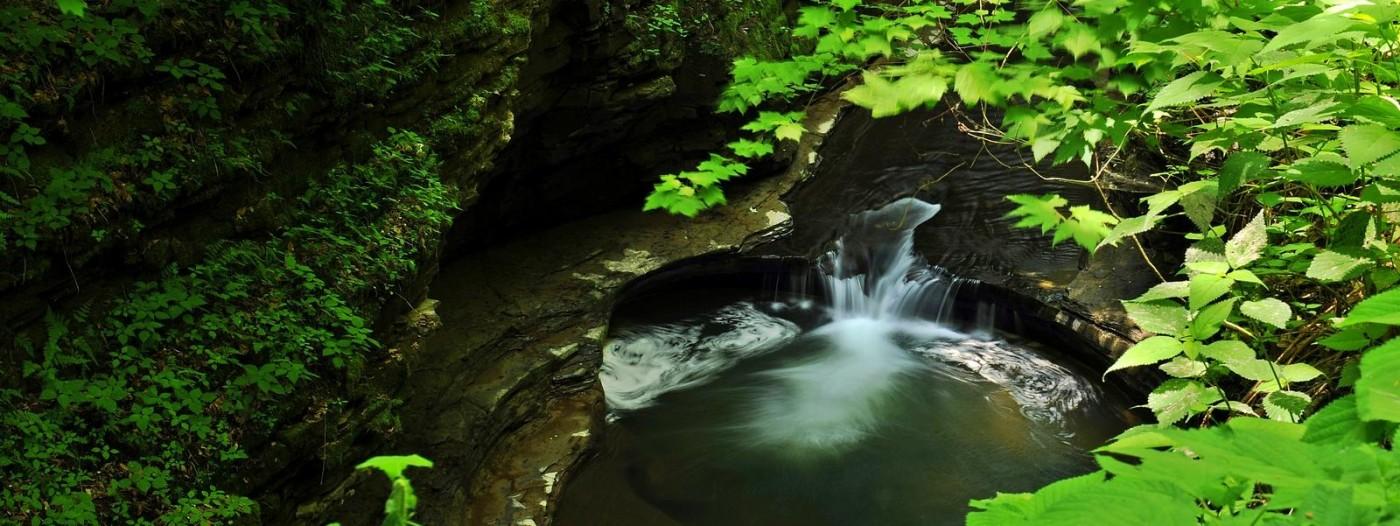 Watkins Glen State Park – Go Finger Lakes on